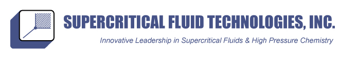 Supercritical Fluid Technologies Inc.
